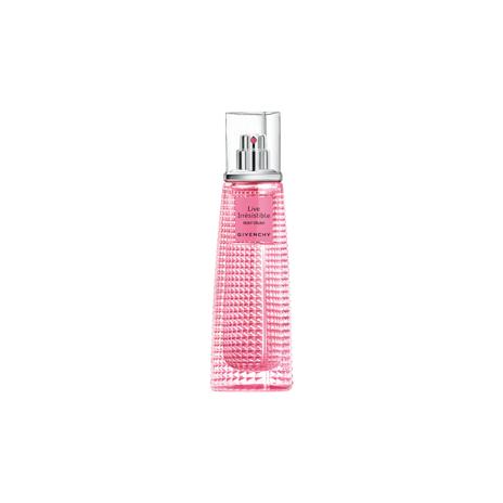 Givenchy Live Irrésistible Rosy Crush Eau de Parfum 2