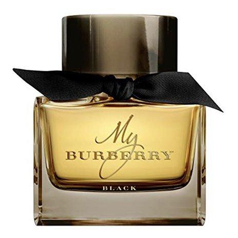 My Burberry Black Parfum Silver Edition