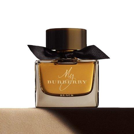 My Burberry Black Parfum
