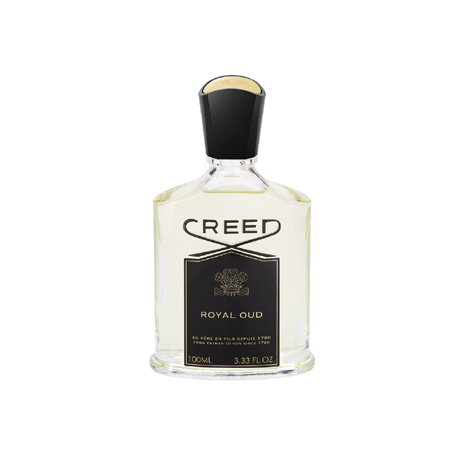 Creed Unisex Royal Oud Eau de Parfum