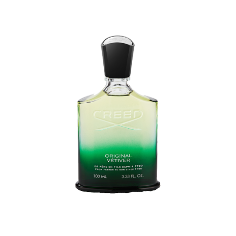 Creed Vetiver Eau de Parfum Unisex 2