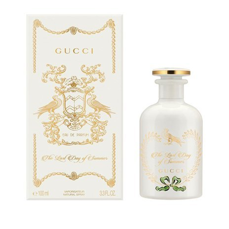 Gucci The Last Day of Summer Eau de parfum