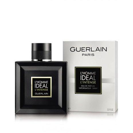Guerlain L'homme Ideal L'intense Eau De Parfum Spray For Men