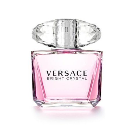 Versace Bright Crystal Eau de Toilette Spray 3