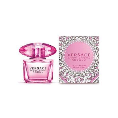 Versace Bright Crystal Eau de Toilette Spray for Women