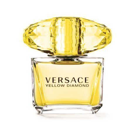 Versace Yellow Diamond Eau de Toilette Spray 2