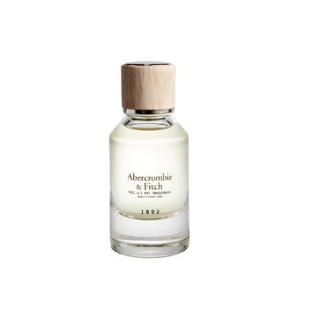 Ambercrombie & Fitch 1892 Cologne