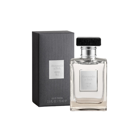 Ambercrombie & Fitch Perfume No 1