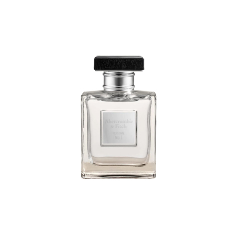 Ambercrombie & Fitch Perfume No