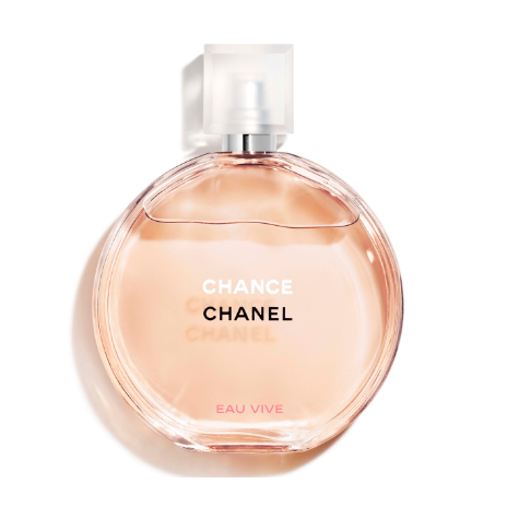 Chance Eau Vive Eau De Toilette Spray