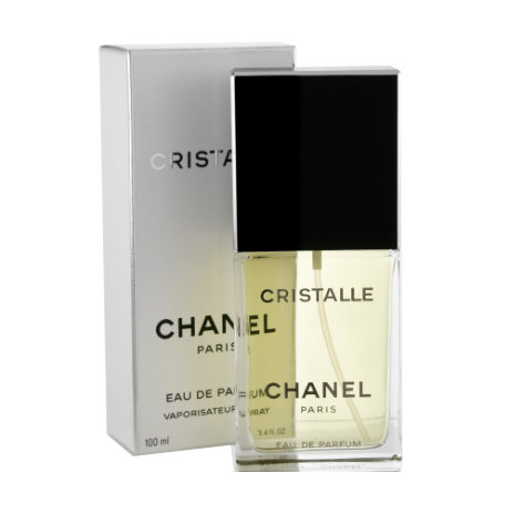 Chanel Cristalle Eau de Parfum Spray