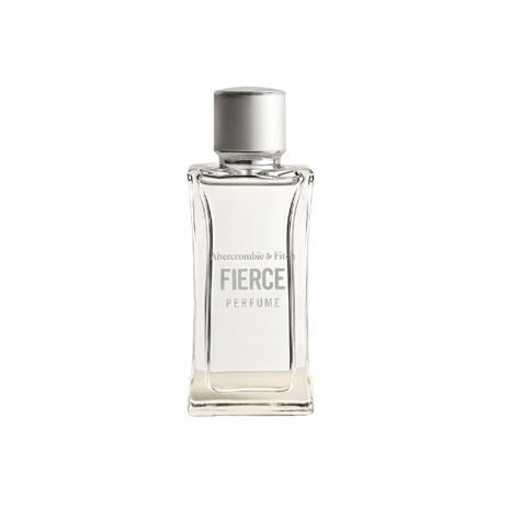 Naturally Fierce Perfume