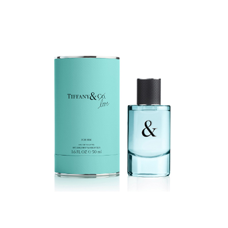 Tiffany & Love Eau de Toilette for Him