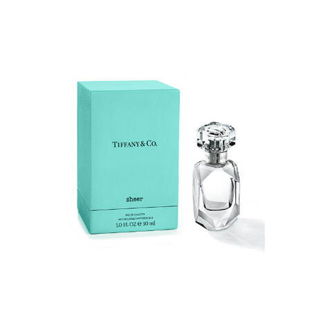 Tiffany Sheer Eau de Toilette 1
