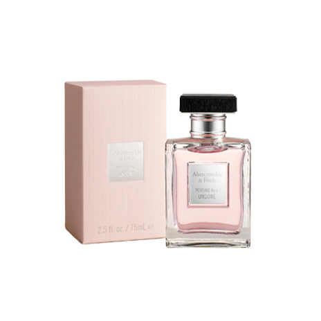 Ambercrombie & Fitch Perfume No. 1 Undone