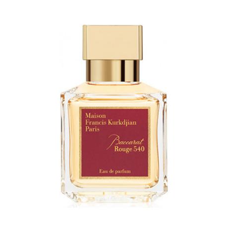 Maison Francis Baccarat Rouge 540 Perfume