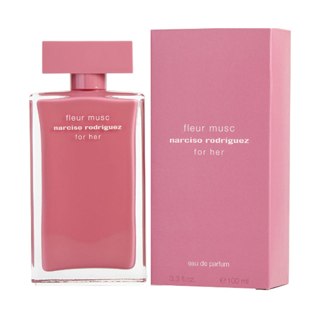 Narciso Rodriguez Fleur Musc Eau De Parfum Spray