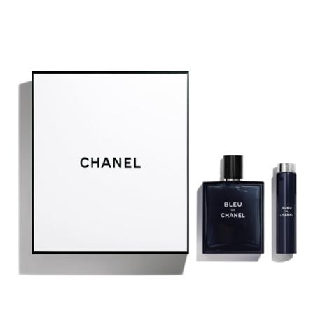 Chanel Bleu De Eau de Toilette Gift Set