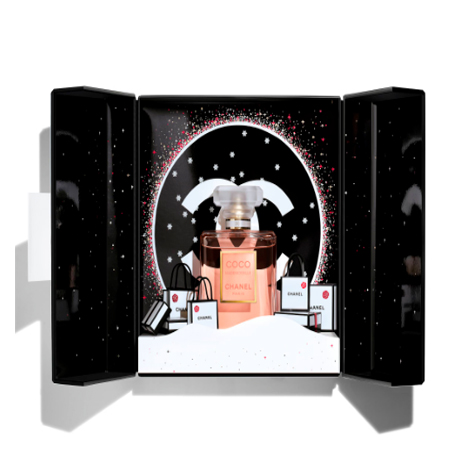 Chanel N°5 Eau de Parfum Holiday