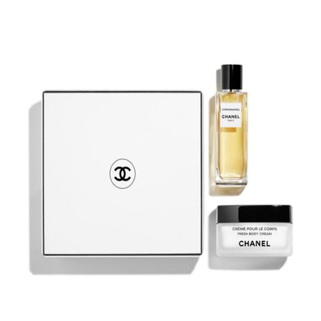 Chanel Coromandel Coffret
